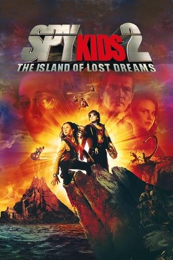 Watch Spy Kids 2: The Island of Lost Dreams