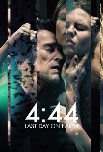 Watch 4:44 Last Day on Earth