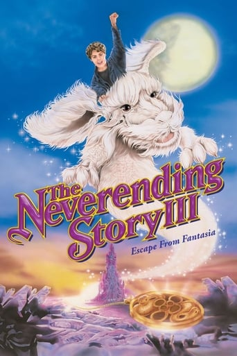 Watch The NeverEnding Story III