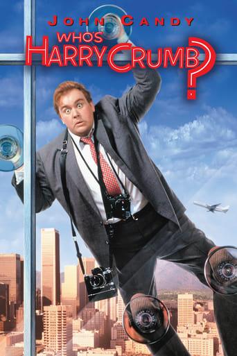 Watch Who's Harry Crumb?