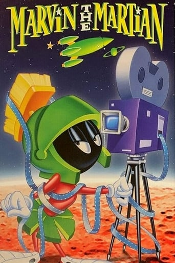 Marvin The Martian: Space Tunes
