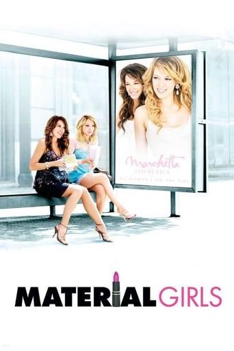 Watch Material Girls