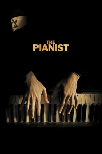 Watch The Pianist