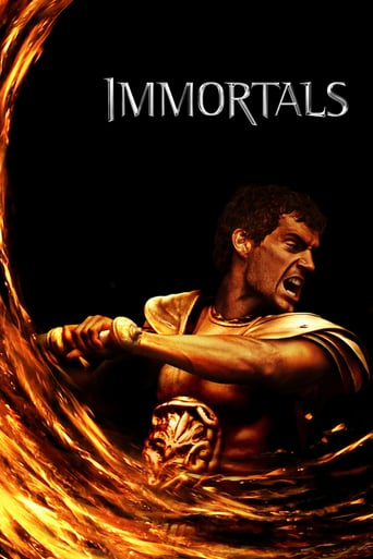 Watch Immortals