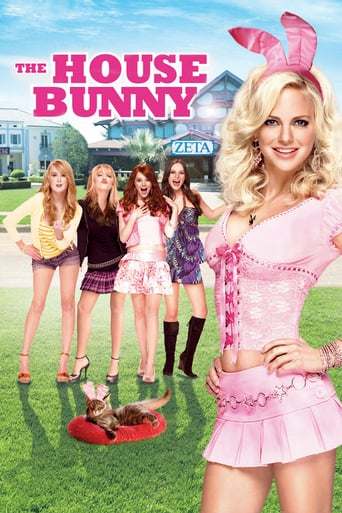 Watch The House Bunny