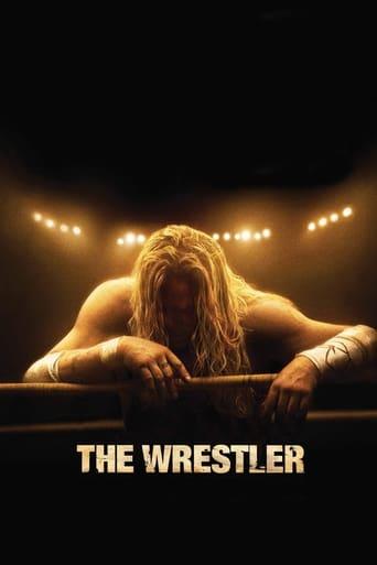 Watch The Wrestler