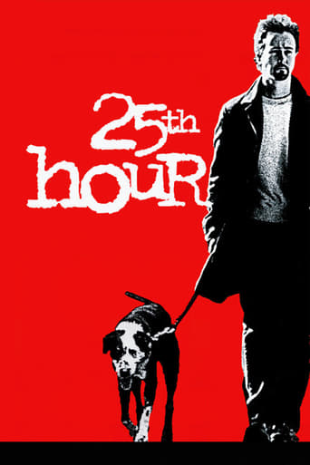 Watch 25th Hour