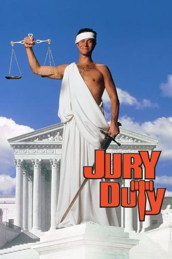 Watch Jury Duty