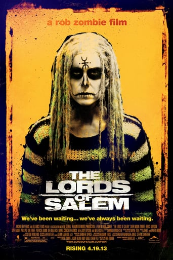 Watch The Lords of Salem
