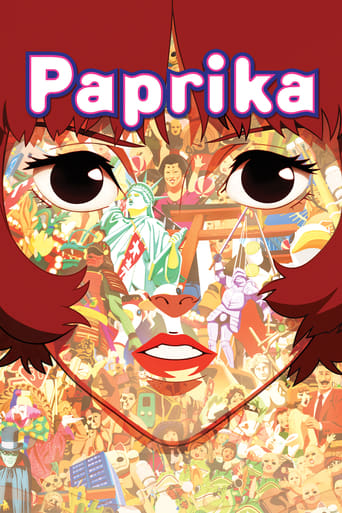 Watch Paprika