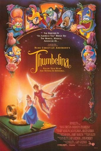 Watch Thumbelina