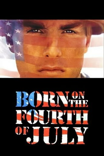 Watch Born on the Fourth of July