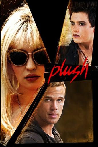 Watch Plush