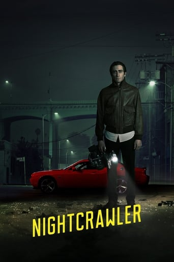 Watch Nightcrawler