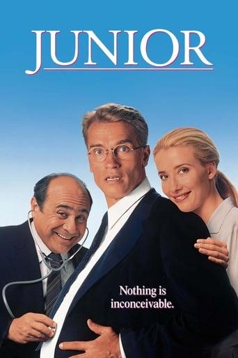 Watch Junior