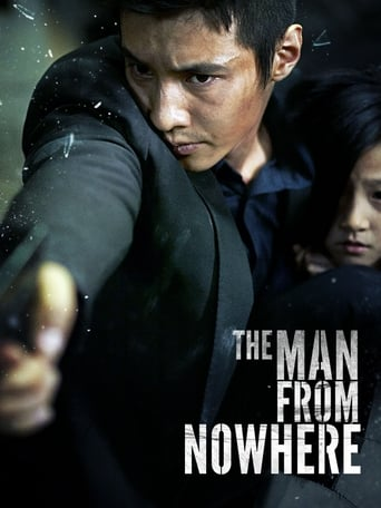 Watch The Man from Nowhere