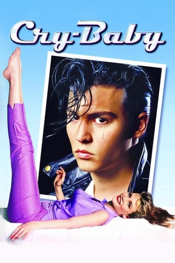 Watch Cry-Baby
