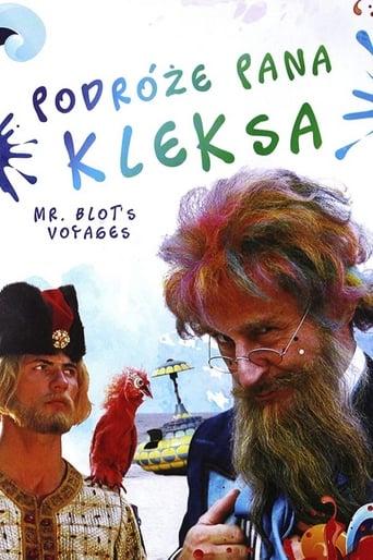 Travels of Mr. Blot