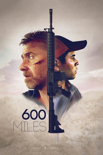 Watch 600 Miles