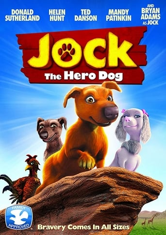 Watch Jock the Hero Dog