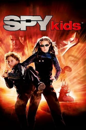 Watch Spy Kids