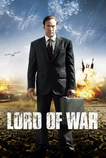 Watch Lord of War