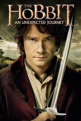 Watch The Hobbit: An Unexpected Journey