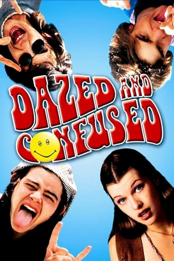 Watch Dazed and Confused