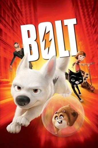 Watch Bolt