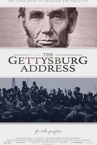 Watch The Gettysburg Address