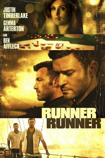 Watch Runner Runner