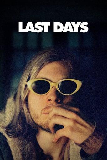Watch Last Days