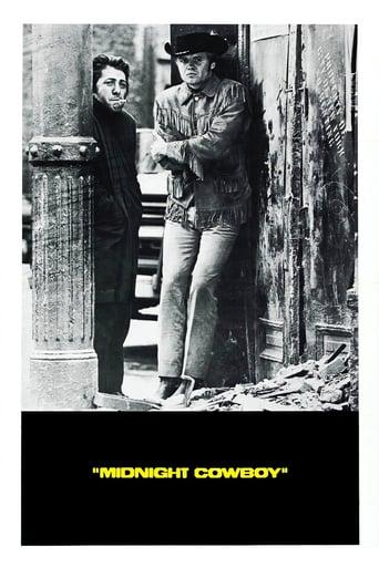 Watch Midnight Cowboy