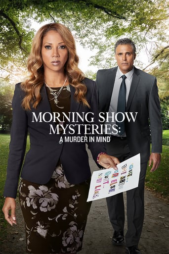 Watch Morning Show Mysteries: A Murder in Mind