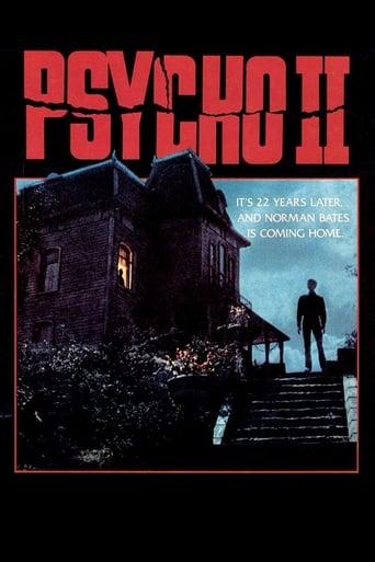 Watch Psycho II