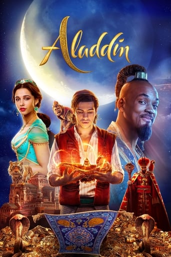 Watch Aladdin