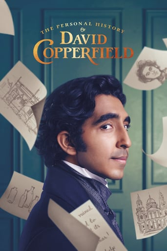 Watch The Personal History of David Copperfield