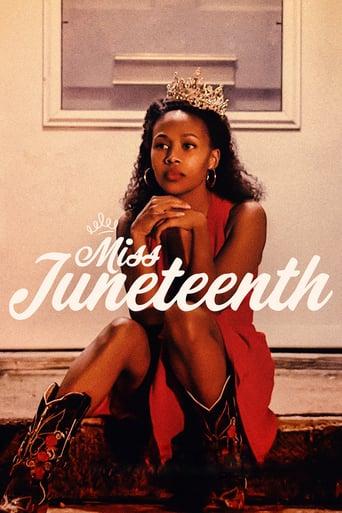 Watch Miss Juneteenth