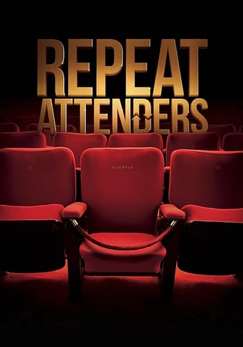 Watch Repeat Attenders