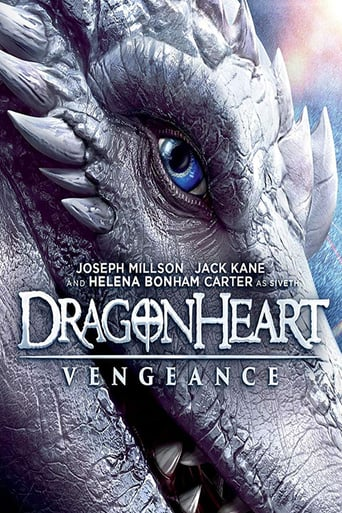 Watch Dragonheart: Vengeance
