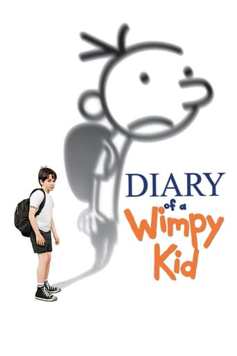 Watch Diary of a Wimpy Kid