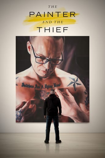 Watch The Painter and the Thief