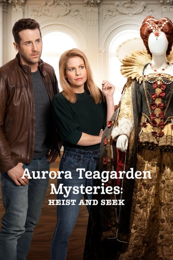 Watch Aurora Teagarden Mysteries: Heist and Seek