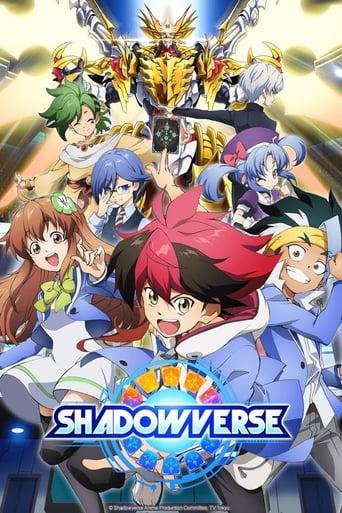 Watch Shadowverse
