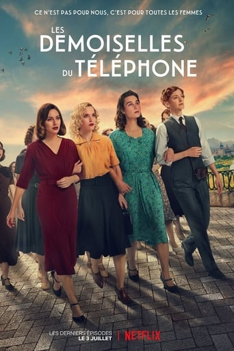 Les demoiselles du téléphone