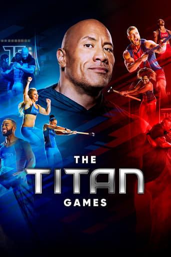 Watch The Titan Games