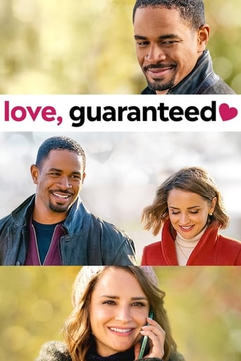 Watch Love, Guaranteed