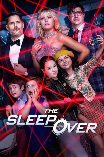 Watch The Sleepover