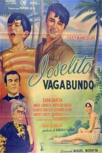 Joselito vagabundo
