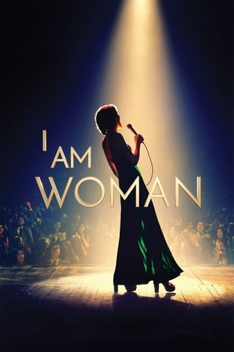 Watch I Am Woman